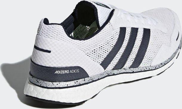 the latest a8bc1 8b278 adidas adizero Adios 3 legend inkshock limehi-res blue ab € 139,95 (2019)   Preisvergleich Geizhals Deutschland