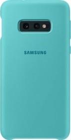 Samsung Silicone Cover für Galaxy S10e grün (EF-PG970TGEGWW)