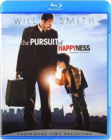 The Pursuit of Happyness (Blu-ray) (UK) -- via Amazon Partnerprogramm