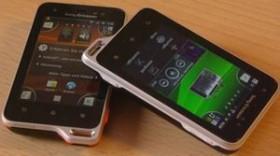 Sony Ericsson Xperia active Billabong Edition