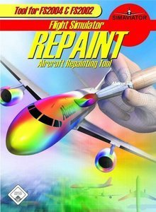Flight Simulator 2004 - Repaint (Add-on) (niemiecki) (PC)