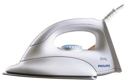 Philips GC135 dry iron