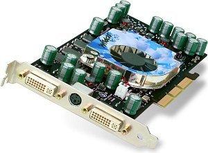 3Dlabs Wildcat VP880 Pro, P10, 256MB DDR