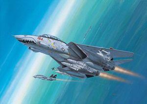 Revell F-14D Super Tomcat (04049)
