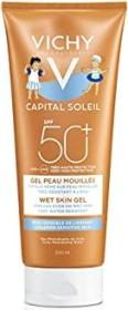 Vichy Capital Soleil Sonnenmilch für Kinder LSF50+, 100ml