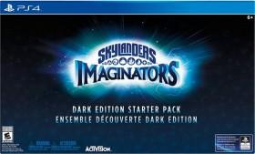 Skylanders: Imaginators - Starter Pack - Dark Edition (PS4)