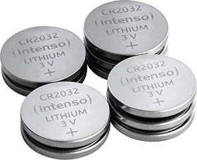 Intenso Energy Ultra CR2032, 10er-Pack (7502430)