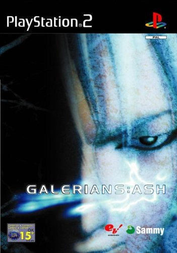 Galerians: Ash (niemiecki) (PS2) -- via Amazon Partnerprogramm