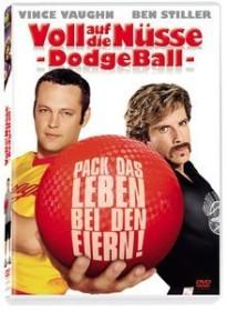 Dodgeball - Voll auf die Nüsse (DVD)