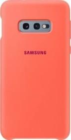 Samsung Silicone Cover für Galaxy S10e pink (EF-PG970THEGWW)