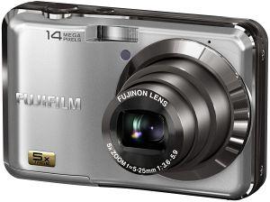 Fujifilm FinePix AX280 silber