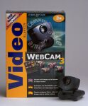 Creative wideo Blaster WebCam III, USB