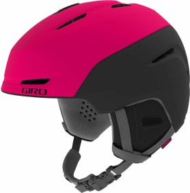 Giro Neo Helm matte schwarz (Junior) (7097501)