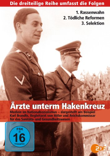 Ärzte unterm Hakenkreuz -- via Amazon Partnerprogramm