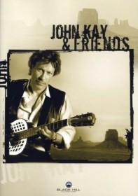 John Kay & Friends