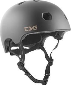TSG Meta Helm solid color satin black (75039-00-147)