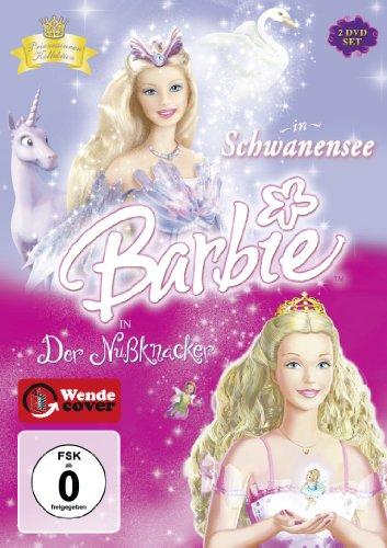 Barbie Ballett Box (Schwanensee/Der Nussknacker) -- via Amazon Partnerprogramm