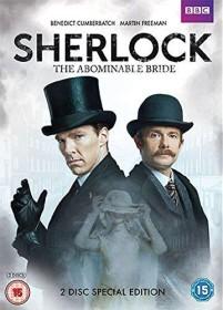 Sherlock - The Abominable Bride (UK)