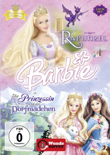 Barbie Märchen Box -- via Amazon Partnerprogramm