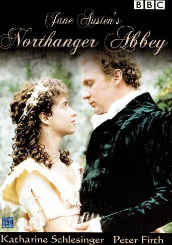 Northanger Abbey (1987) -- via Amazon Partnerprogramm