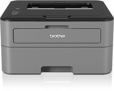 Brother HL-L2300D, B&W-laser (HLL2300DG1)