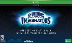 Skylanders: Imaginators - Starter Pack - Dark Edition (Xbox One)