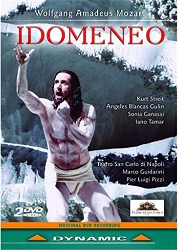 Wolfgang Amadeus Mozart - Idomeneo -- via Amazon Partnerprogramm
