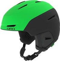 Giro Neo Helm matte bright green (Junior) (7097503)