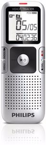 Philips Voice Tracer LFH 652 digital voice recorder