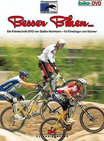 Mountainbike: Besser Biken -- via Amazon Partnerprogramm