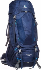 Deuter Aircontact Pro 70+15 midnight/navy (3330317-3365)
