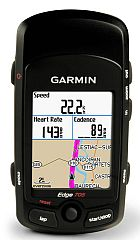 Garmin Edge 705 HR+CAD (901682)