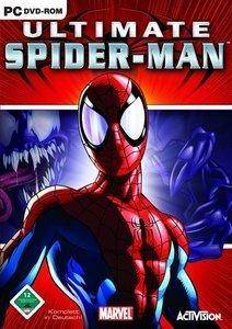 Ultimate Spiderman (deutsch) (PC)