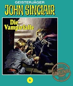 John Sinclair Tonstudio Braun - Folge 6 - Die Vampirfalle