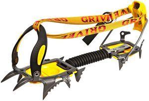 Grivel Air Tech New Matic (various versions) -- ©globetrotter.de