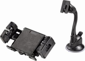 Hama 2in1 holder-Kit Big/Long suction cup mount (91366)