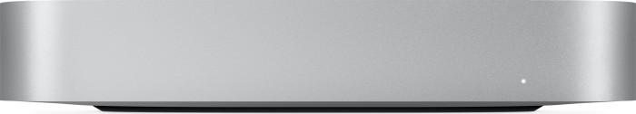 Bild von Apple Mac mini, Apple M1,   8GB RAM,  256GB SSD [2020] (MGNR3D/A)