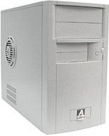 AOpen H450A light grey, 350W ATX