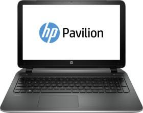 HP Pavilion 15-ab221ng Natural Silver (P4A65EA#ABD)