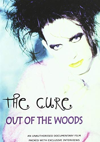The Cure - Out Of The Woods -- via Amazon Partnerprogramm