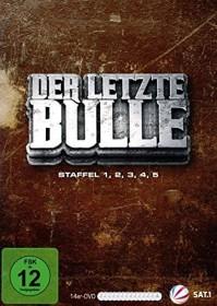 Der letzte Bulle Staffel 1-5 (DVD)
