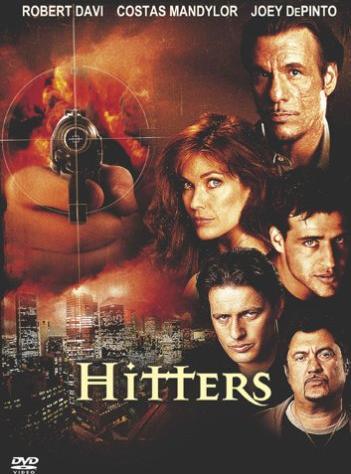 Hitters -- via Amazon Partnerprogramm