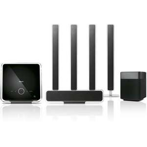 Philips HTS9810 black