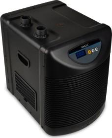 Hailea HC Series 250A Aquarienkühler schwarz, Durchlaufkühler mit Kompressor, 100-600l (HD-250A)