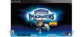 Skylanders: Imaginators - Starter Pack - Crash Edition (PS3)
