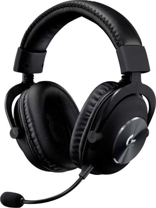 Logitech G Pro X Wireless Lightspeed Gaming Headset (981-000906)