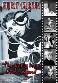 Kurt Cobain - The Early Life of a Legend (DVD)