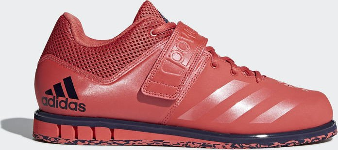 adidas Powerlift 3.1 trace scarletnoble ink (CQ1774) ab € 56,87