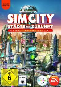 Sim City 5 - Städte der Zukunft (Download) (Add-on) (PC)