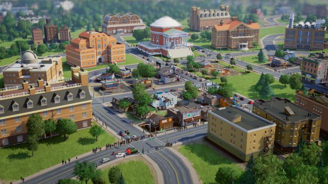 Sim City 5 Städte Der Zukunft Download Add On Pc Ab 762